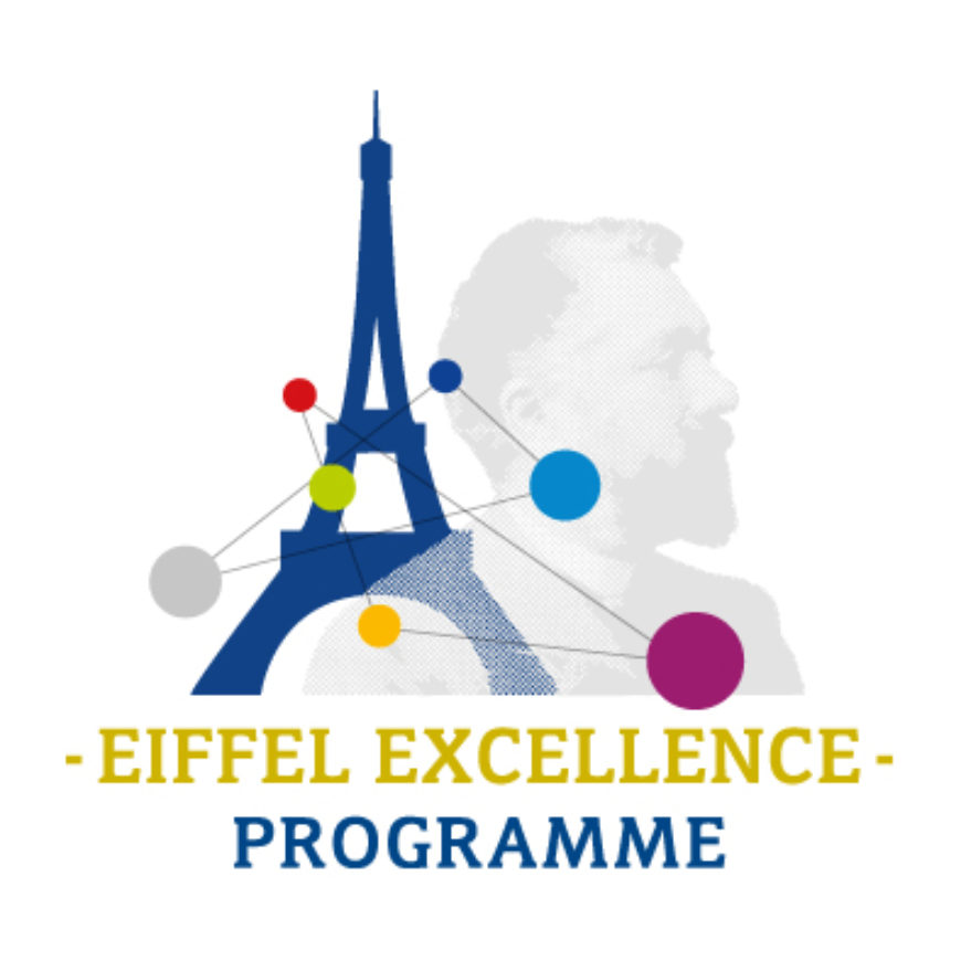 2019 Eiffel Scholarship Call for Applications is now open